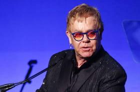 Elton John accusé d'agressions sexuelles, son entourage dément