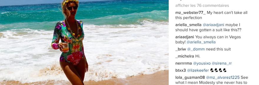 IMAGES - Beyoncé et Jay Z : le coup de com' de la réconciliation à Hawaii