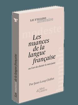 Les nuances de la langue française
