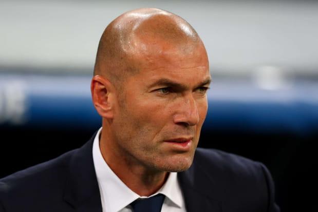 Zinédine Zidane, ambassadeur d'Adidas... en attendant le Bayern?