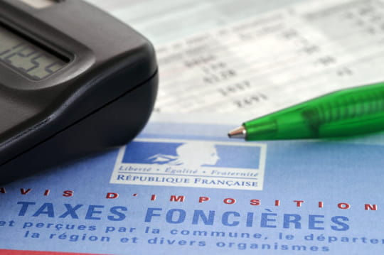 Taxe foncière2021: date, prix, calcul... L'essentiel