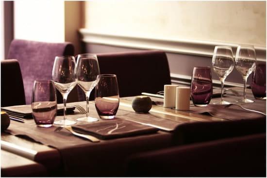 La feuillantine restaurant gastronomique saint germain - Cours de cuisine saint germain en laye ...