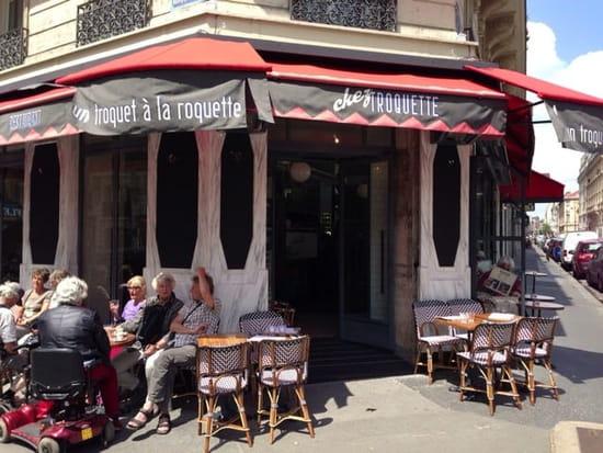 Restaurant : Chez Troquette