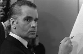 Mort de Karl Lagerfeld: des directives sur les obsèques, un tabou sur l'héritage