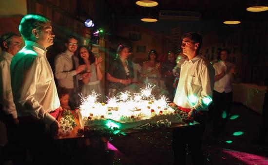 Restaurant : Le Ligure Nice Restaurant  - Organisation d'événements, anniversaires -   © Le Ligure Nice Restaurant