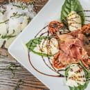 Plat : Les Bons Copins  - Les Bons Copins restaurant français de cuisine moderne -   © Les Bons Copins