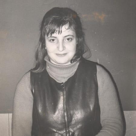 Blanche Aubois