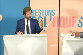 """Boris Vallaud invité de """"Restons Poli(tique)s"""": l'intégralité de l'émission"""