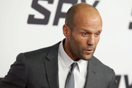 Jason Statham sera de retour dans Fast and Furious 8