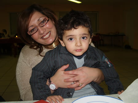 Salima Marir