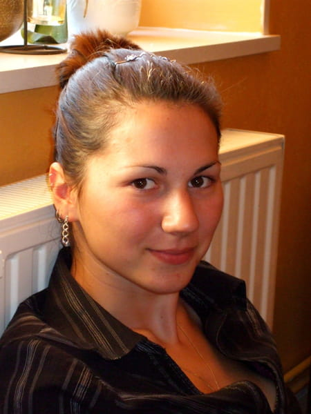 Alexandra Meloni