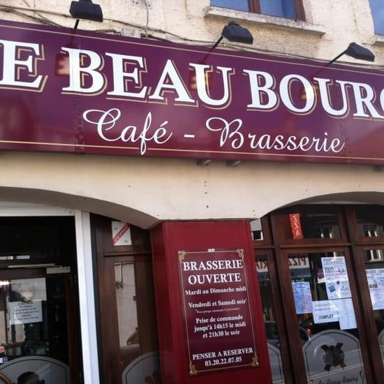 Le Beau Bourg