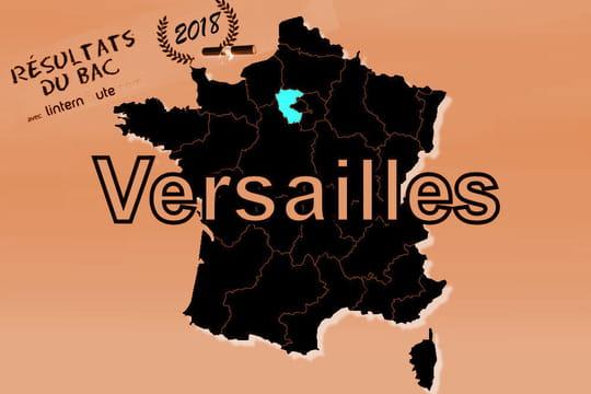 Résultat du brevet et du bac à Versailles: découvrez qui est diplômé!