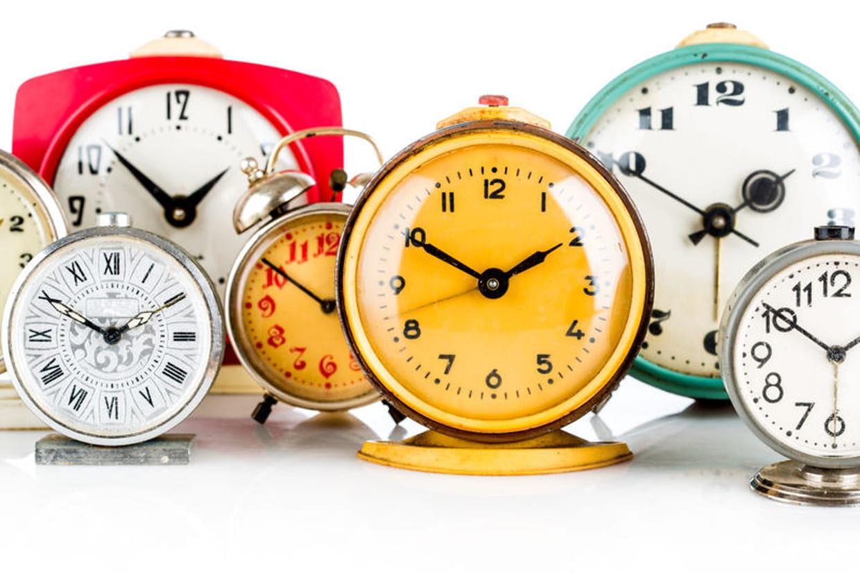 Changement heure 2015 le passage l 39 heure d 39 t c 39 est cette nuit - Date changement heure 2017 ...