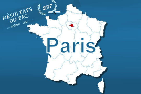 Résultat du brevet et du bac à Paris: voici les admis de l'académie
