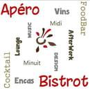 Apéro Bistrot  - Logo -