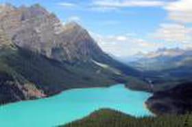Nature et aventure dans le far west canadien