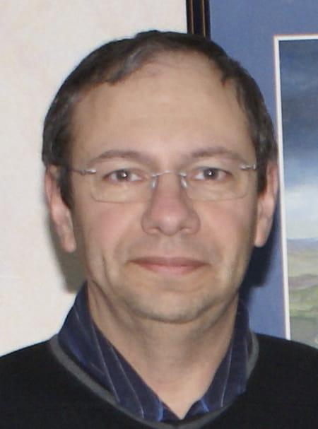 Jean-Luc Bertoia