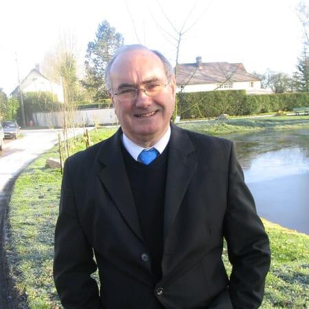 Daniel Pesquet