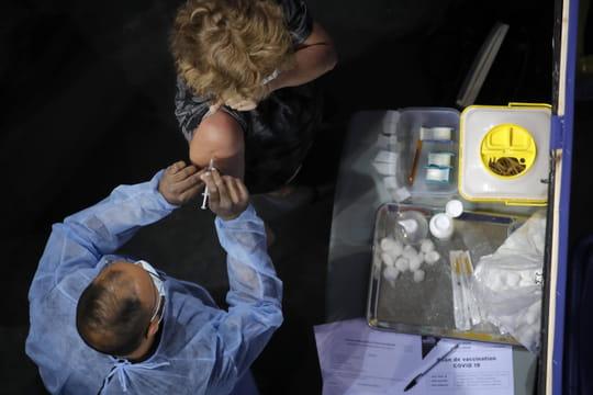 Direct. Coronavirus en France: moins de 4500malades en réanimation
