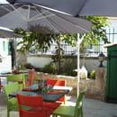 Le Vin sur 20  - sous les parasols -   © levinsur20
