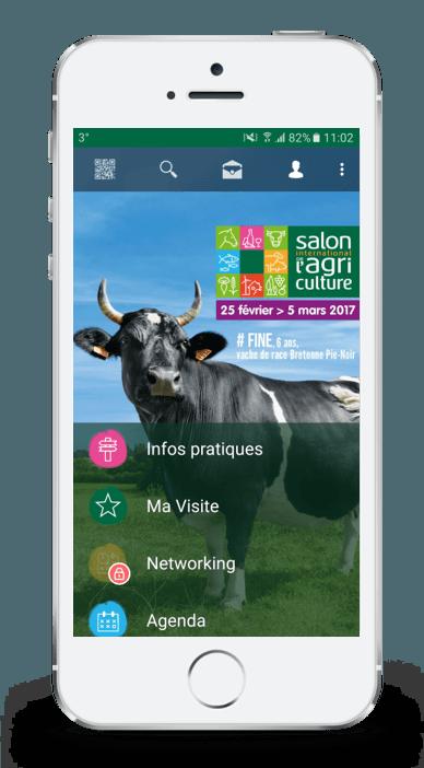 Salon de l 39 agriculture les anecdotes le programme et toutes les infos pratiques - Salon agriculture adresse ...