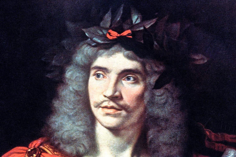 Molière: biographie courte de l'auteur, ses œuvres et ses pièces
