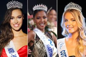 Miss France: découvrez toutes les candidates 2022