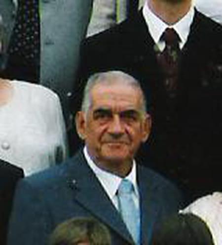 Claude Lespiaucq