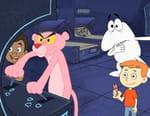 La Panthère rose et ses amis