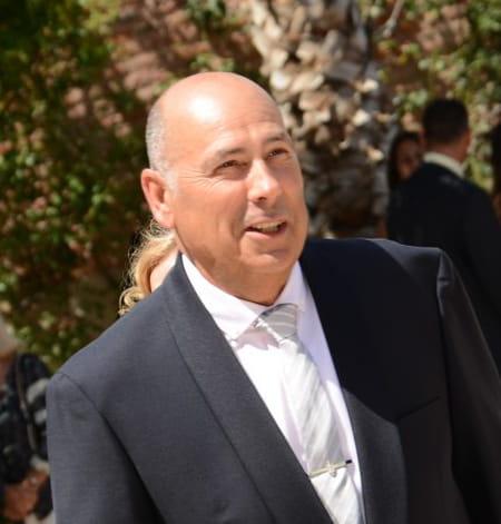 Pierre Garrido