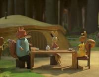 Renard et lapine : Les règles du jeu