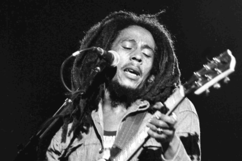 Bob Marley Chansons Citations Biographie Courte De La