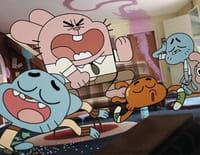 Le monde incroyable de Gumball : Les bouseux