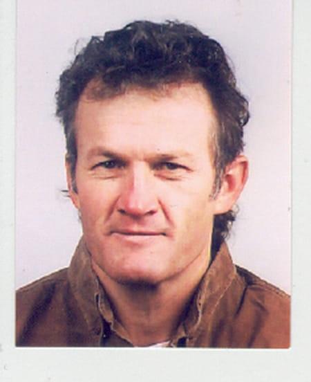 Daniel Issenlor