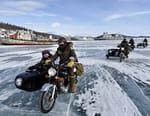 La voie des glaces