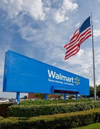 la plus grande entreprise du monde est walmart stores.