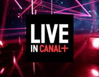 Live in Canal : Londres