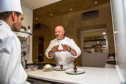 Cauchemar en cuisine: un ancien participant devient SDF