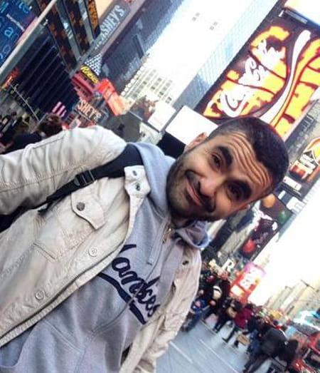 Samir Aït  Daoud