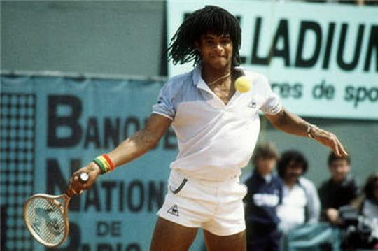 Roland Garros : Le palmarès des Français depuis 1925