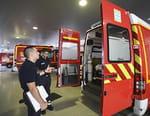 Pompiers : leur vie en direct