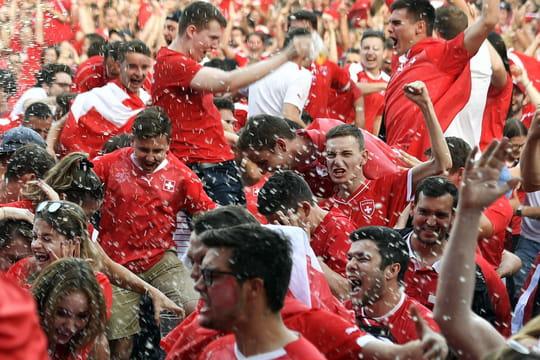 Suisse - Costa Rica: le résumé du match, les buts et toutes les stats