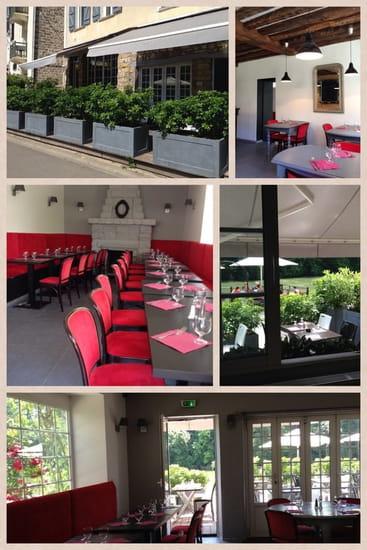 Le K Restaurant Italien  -   -   © le k samois sur seine