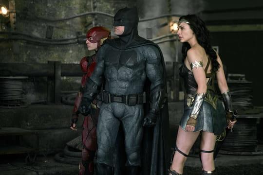 Justice League: la Snyder Cut dévoile son trailer, quelle date de sortie?