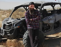 Shifting Gears avec Aaron Kaufman : King of the Hammers