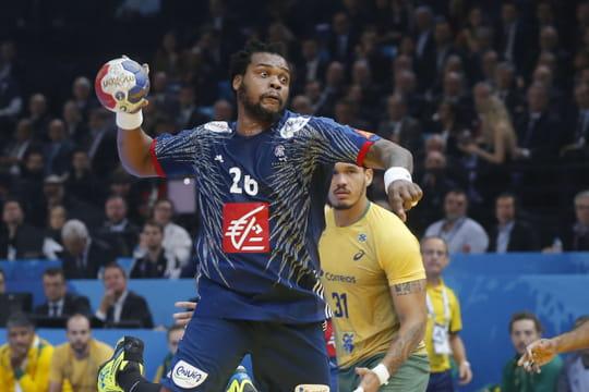 France - Brésil: débuts en fanfare pour les Bleus, le score et le résumé du match