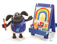 Voici Timmy : Timmy range ses jouets
