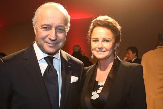 Marie-France Baylet: qui est la femme de Laurent Fabius et ex de Jean-Michel Baylet ?