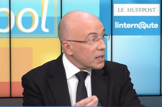 """Eric Ciotti sur Sens Commun: """"Pourquoi seraient-ils exclus du gouvernement s'ils sont compétents?"""""""
